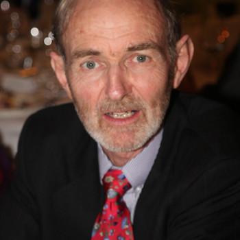 Keith-Carpenter-Economic-Financial-Analyst
